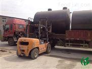 耐腐蝕生豬屠宰污水處理設備 布局合理處理高效