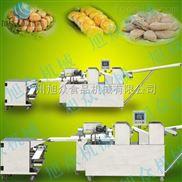 SZ-09B-全自动酥饼机 多功能酥饼机