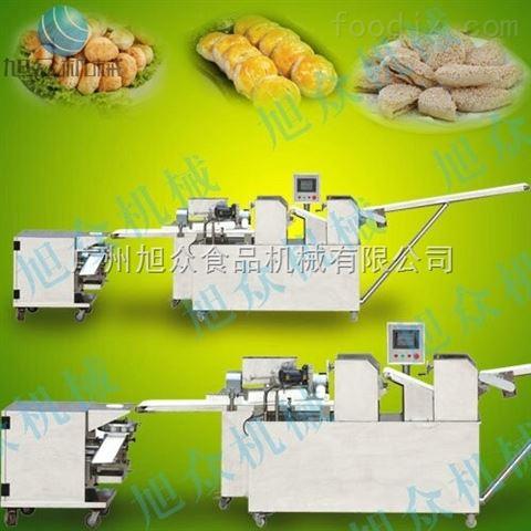 全自动酥饼机 多功能酥饼机