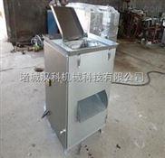 QD-350-350型全自动黄桃果脯切丁机