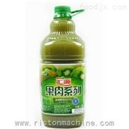 猕猴桃汁生产设备 瓶装果汁生产线 果蔬汁灌装设备