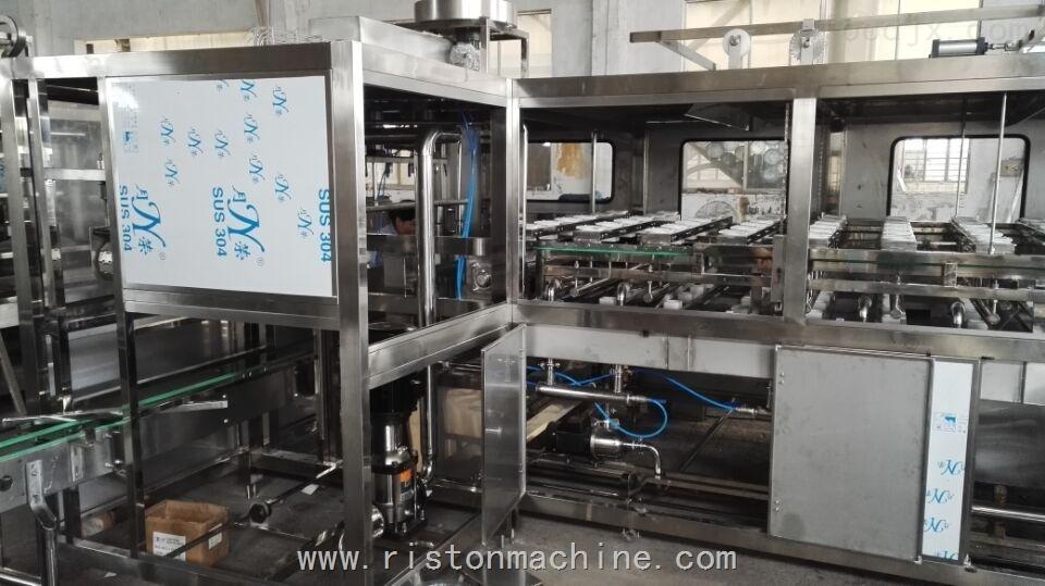 中国第一桶桶装水