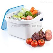 KD-6001-家用活氧去除农药残留超声波洗菜机果蔬解毒机
