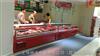 ES-X1875生鲜柜、肉品展示柜