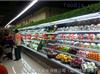 ES-F1875超市风幕柜/立柜/低温奶展示柜