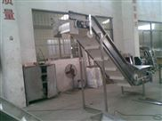 中小型榨菜加工生产设备