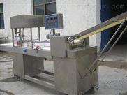 锅巴馒头机尺寸 电动燃气锅巴馒