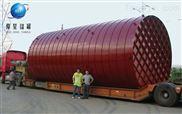 1~200m³-100m³立式钢衬塑储罐、伟星储罐没有华丽的掌声、却有着研发创新的精神!