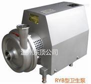 离心式卫生泵/饮料泵