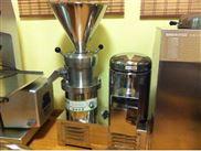磨米浆机器 磨芝麻酱机 磨花生酱机器 大豆磨浆机