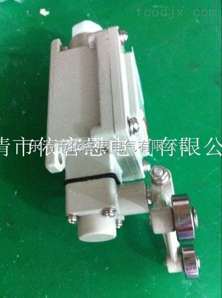 LX5-110滚轮柱塞式防爆行程开关/多种行程方式可选