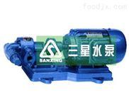 皇姑区KCB18.3-83.3不锈钢齿轮泵