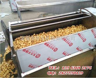 供應紅薯深加工設備 1800型紅薯清洗去皮機