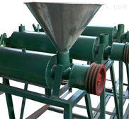 山东不锈钢蒸汽式粉条机 水晶粉丝机曲阜圣泰牌