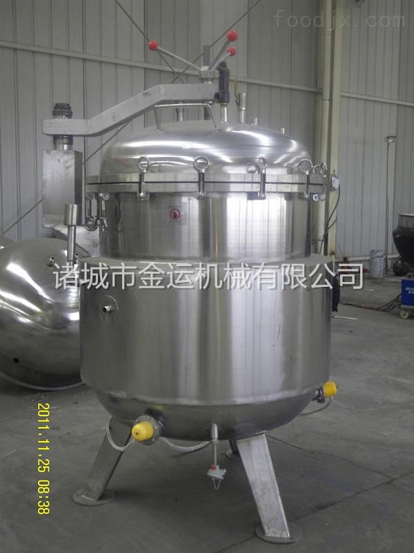 JY-100糖纳豆煮锅