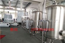 QGF水处理饮用水五加仑生产线