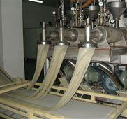 米線機自熟粉絲機廠家直銷整套