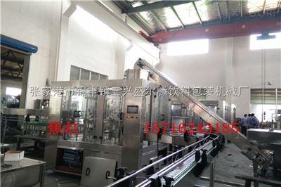 矿泉水灌装机械设备供应商