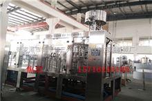 CGF全自动小瓶矿泉水灌装生产线