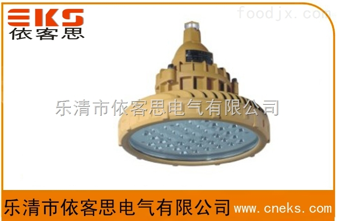 LED工厂仓库照明防爆灯40W60W100W