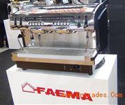 意大利飞马A2双头商用咖啡机 进口半自动咖啡机供应商