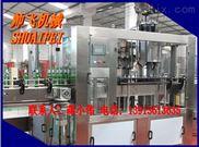 玻璃瓶装饮料生产线