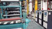 供应搏佰复合机滚筒电加热导热油炉