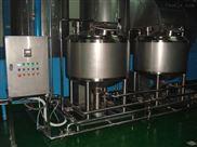 果汁饮料生产设备