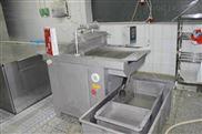 海参盐水注射机包运费 气动盐水注射机保修