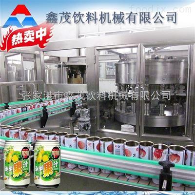 特价供应易拉罐啤酒饮料生产线