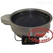 YW-KSL-YW360B20-【亚卫】红外线韩式烧烤炉 无烟电烤炉 商用韩国自助式烧烤烤肉炉