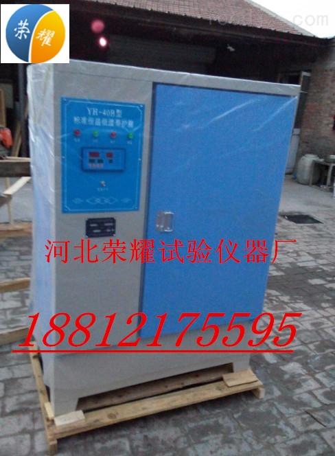 40B型混凝土养护箱-混凝土标养箱