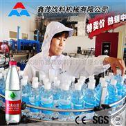 純凈水生產線價格 瓶裝礦泉水灌裝機 全自動純凈水生產線廠家 張家港飲料機械