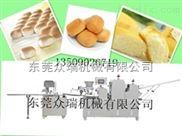 ZR-398-非标定制面包机厂家 优质大型面包机价格