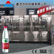 纯净水灌装生产线全自动瓶装纯净水灌装生产线 矿泉水生产设备 山泉水灌装机