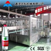 小型純凈水制作設備 全自動瓶裝礦泉水生產線 全套瓶裝水加工設備