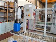 全自动灌装机_30升防爆灌装机_防爆定量灌装机_30升液体包装设备