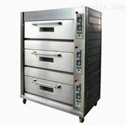 铁板烧烤炉