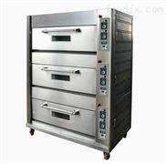 燃氣自動燒烤爐