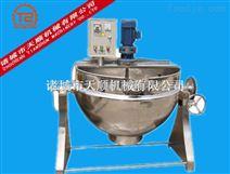 山东省潍坊液体搅拌设备(豆豉酱拌料机)辣酱搅拌机