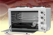 上海CY-KF03电热烧烤炉生产厂家