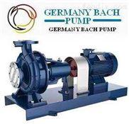 进口离心管道循环泵_德国进口水泵(BACH)