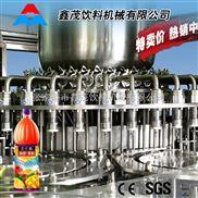 全自动果汁饮料生产线 果汁饮料灌装机 全自动?#31166;?#39278;料生产设备核桃钙果饮料生产线