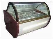 佳耐华四门展示柜  四门立式冷柜 四门冰柜饮料柜