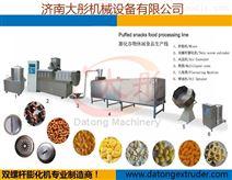 全自动玉米膨化机