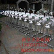 山东圣嘉专做粉条机厂家 自熟式粉丝机 小型粉条机现货批发
