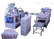 全自动纸袋面粉包装机
