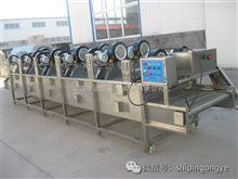 DKFG-3000迪凯供应熟食风干机 酱菜风干机 肉制品风干机