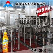 果汁/茶饮料生产设备
