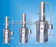 自控型不銹鋼電熱蒸餾水器
